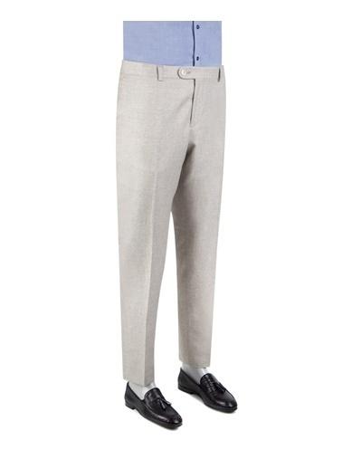 D'S Damat Klasik Pantolon Bej